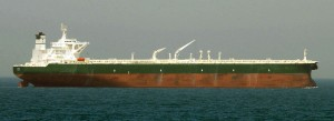 Der Supertanker AbQaiq
